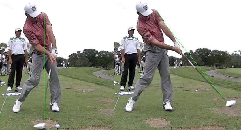Pro Impact Golf Drill: Johnny Miller