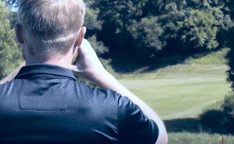 Bushnell Tour V5 Shift Review: Golf Rangefinder