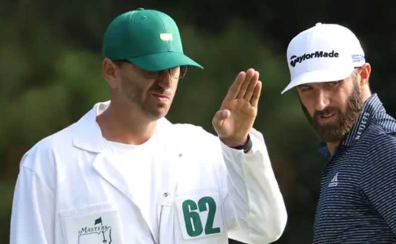 AimPoint Fingers Drill: Read Greens Like A Pro