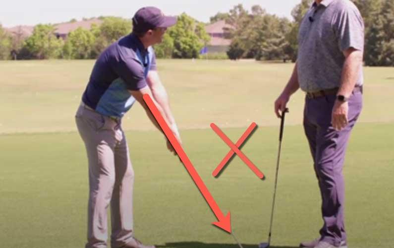 Avoid Common Setup Mistakes Drill