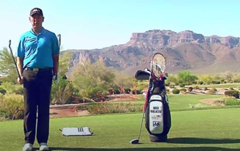 Wrist Strengthen Golf Warmup Drill